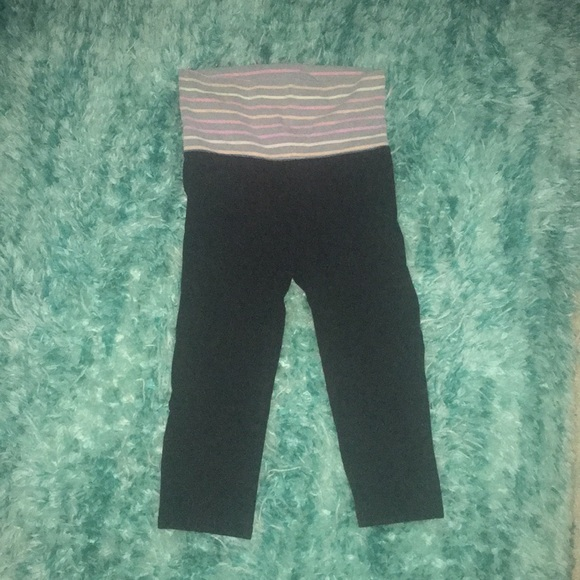 db8aac1785c89 Mossimo Supply Co. Pants | Target Cropped Leggings | Poshmark